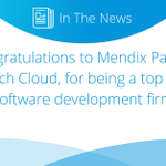 We're pleased to share that our partner, @kinetechcloud was ranked as a top custom #software development firm by @clutch_co https://t.co/guKDfrvDN8