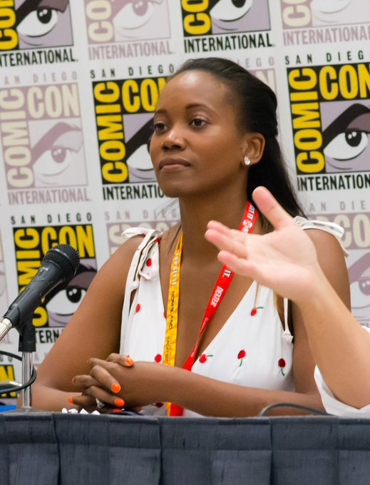 Happy Birthday to Erika Alexander who turns 48 today!