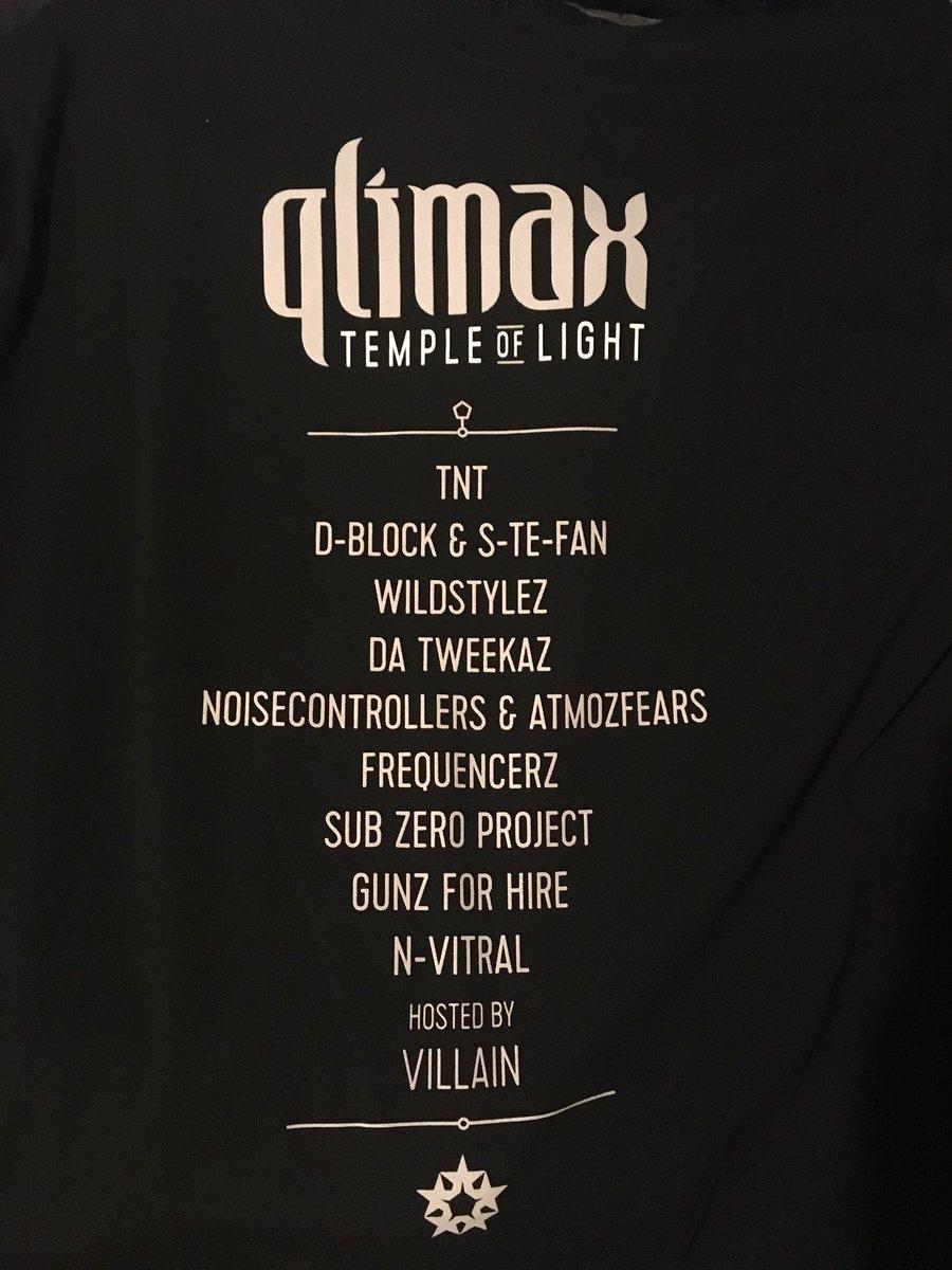 QLIMAX - 18 Novembre 2017 - Gelredome - Arnhem - NL - Page 3 DPBR0GPXkAAHlgA