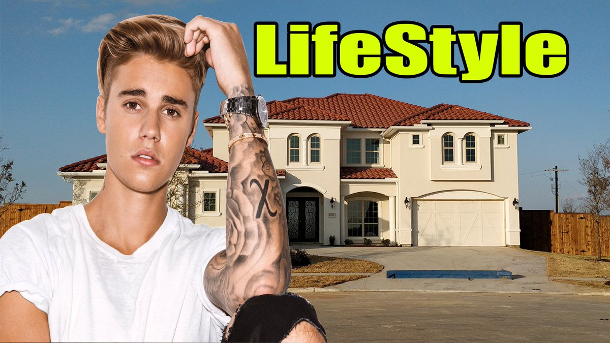 Justin Bieber House And Cars 2017