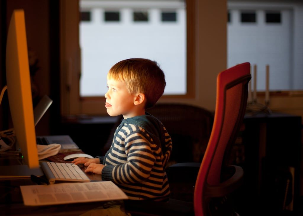 Protecting Children's Privacy Online - a...