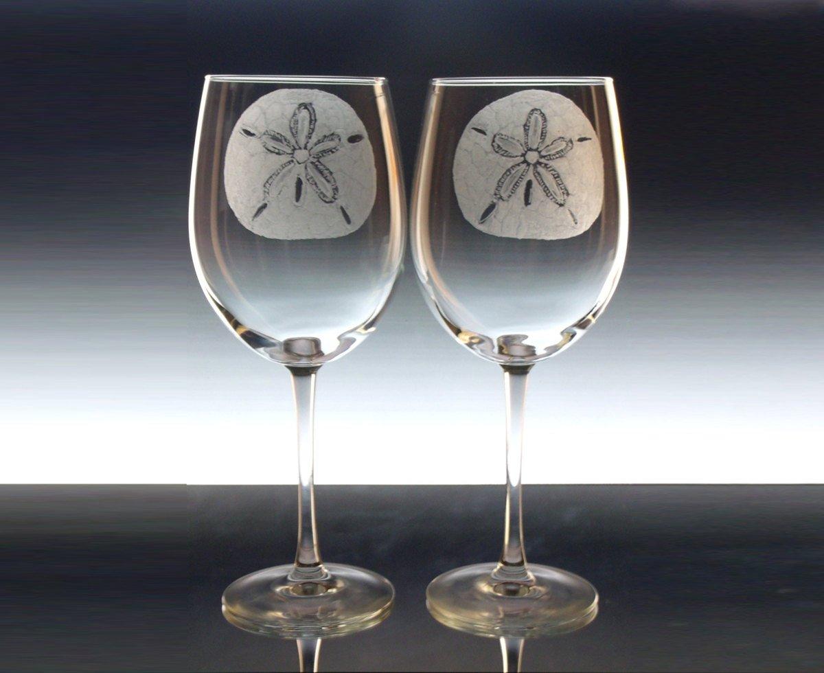 Summer wine glasses  wine glass set Engraved etched sand d…  http:// tuppu.net/abed25e7  &nbsp;   #GlassGoddessNgraving #winelover <br>http://pic.twitter.com/f1nPdiZ4iz