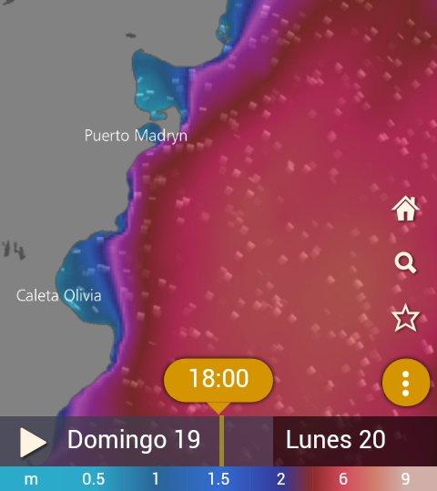 Desapareció el ARA San Juan - Página 5 DPBn8DxXUAAe_WF