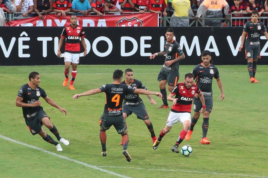 Pega lá! #BotouNaRueda  Fotos: Gilvan de Souza/Flamengo