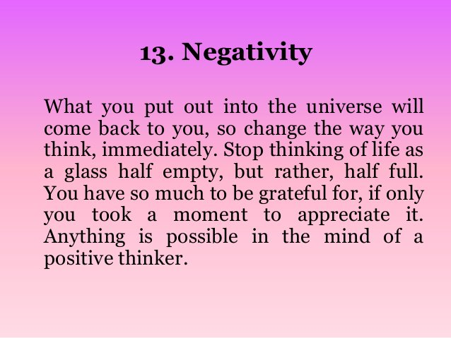 Anything is possible in the mind of a positive thinker #negativity #positivity<br>http://pic.twitter.com/29j9wTB04I