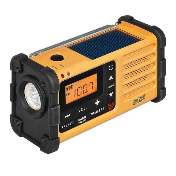 Win This Sangean MMR 88 AM FM WX Public Alert Radio With Crank And Solar Power Follow Us ReTweet Post To Enter By 11 25 Pictwitter