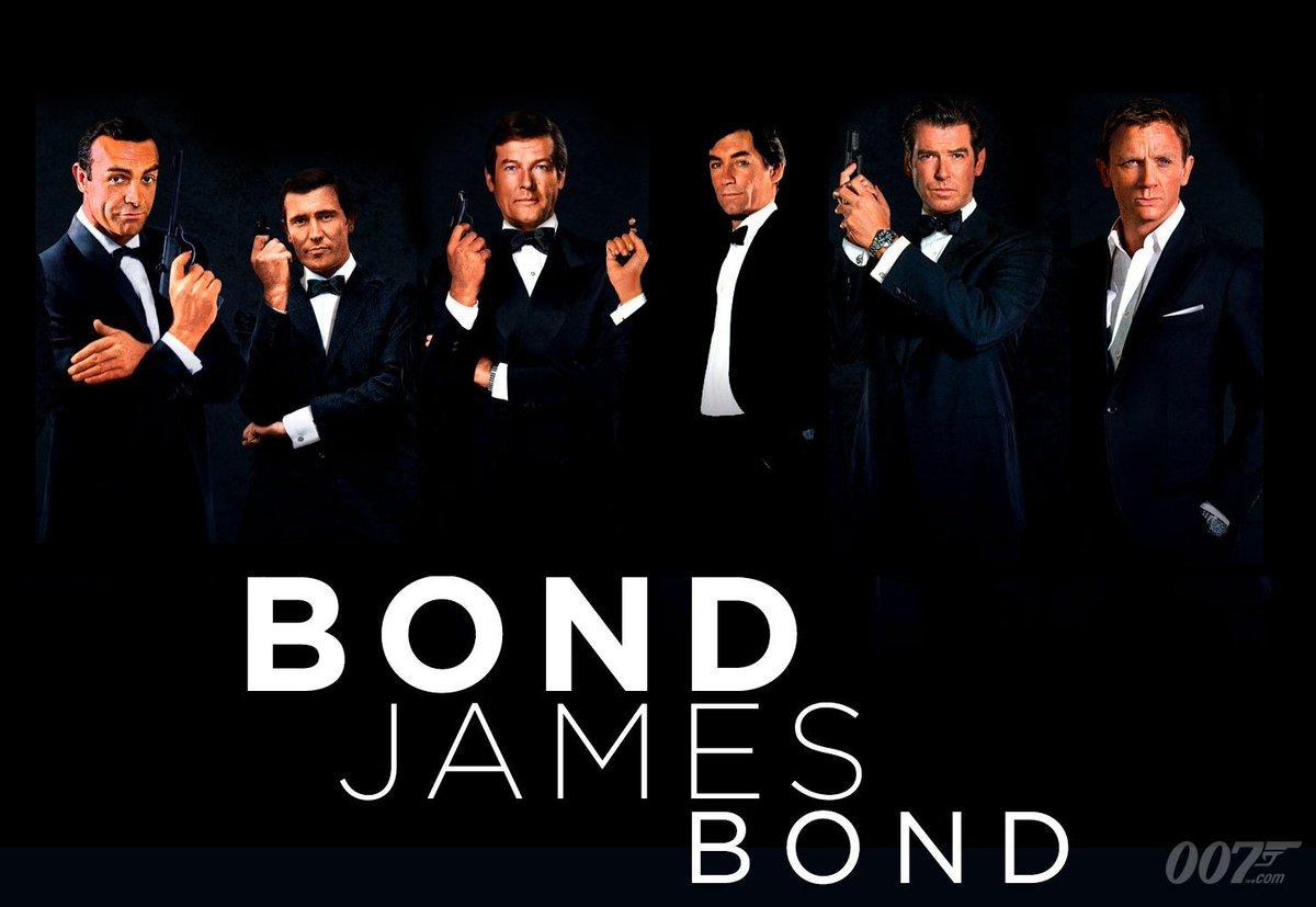 Bondmovies Com On Twitter 007 Ftfy Now In