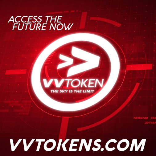 Are you ready for Dec 5, 2017? #VVToken certainly is! Be a part of the first #crowdsale, and discover a new way of #banking.  https://www. vvtokens.com / &nbsp;  <br>http://pic.twitter.com/aF6TcMMUti