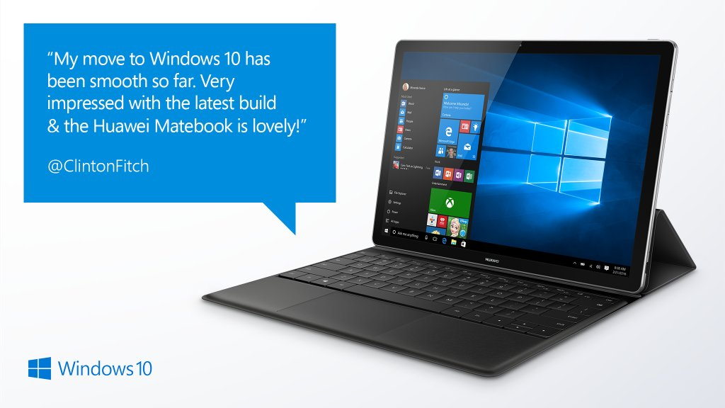 It's the Windows you know, with more tools to help you do what you love: https://www.microsoft.com/en-us/windows/features?ocid=WinProd_soc_omc_win_tw_Photo_lrn_AccoladeClinton #Windows10