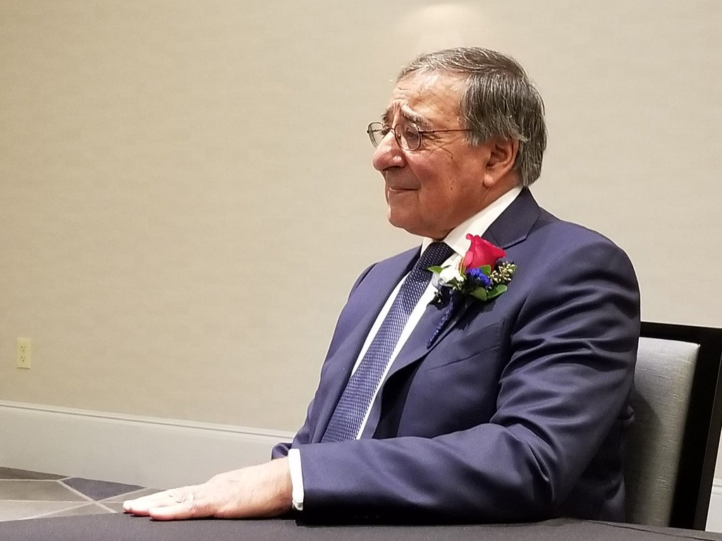 .#Putin&#39;s &quot;#Russia is trying to do everything possible to destabilize&quot; #America &amp; #SpecialCounsel #mueller will find #truth; expect more #Indictments - former #CIA #Defense chief #Panetta tells @projo in #exclusive #interview  http:// bit.ly/2AdhbZF  &nbsp;  <br>http://pic.twitter.com/aKPaEDsfC0