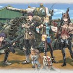 Sega announces Valkyria Chronicles 4 for PS4, Xbox One, and Switch https://t.co/NoKUsqk0Ag