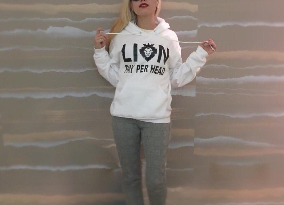 LionPerHead photo