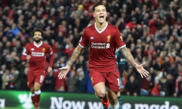 Thiago Silva is trying to lure Philippe Coutinho to PSG  http://www. goalz24.com/post/81810  &nbsp;   #ligue1 #PSG<br>http://pic.twitter.com/v5BRWhbf9g
