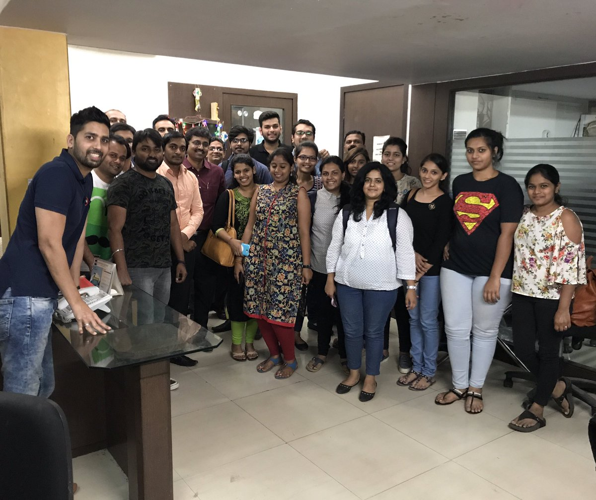 Cdip hashtag on twitter certified debt investment professional cdip with our certification partner nse participants were a good mix of amc employees wealth management xflitez Gallery