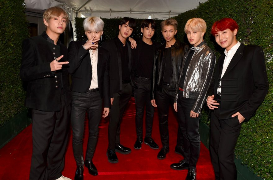 That @BTS_twt boy band style at the #AMAs tho: https://t.co/4R3oqHavqN #BTSxAMAs