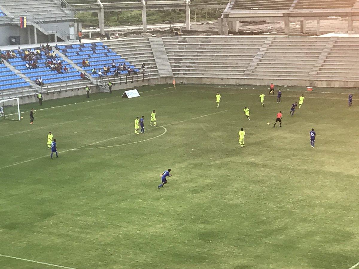 Juegos Bolivarianos: Santa Marta, Colombia 2017. [Seleccion sub18] DPCHtlmXcAAUZme