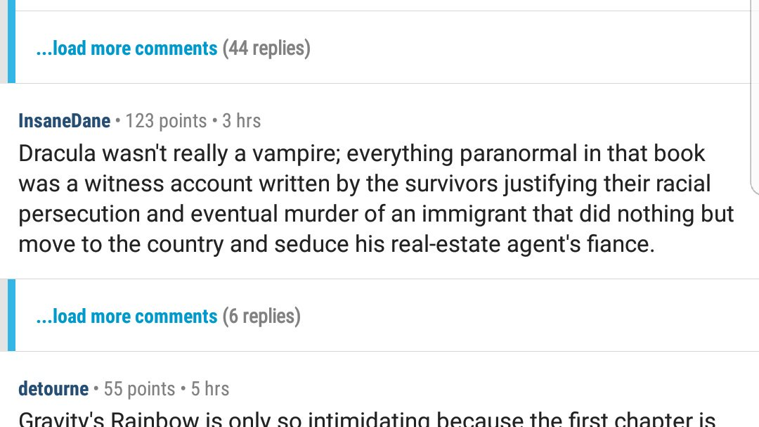 Intimidating a witness paranormal