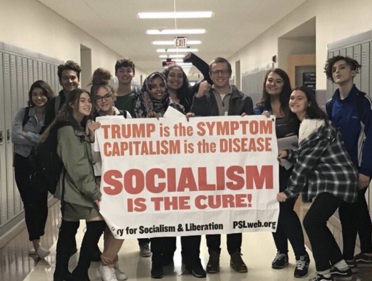 "Image result for ""club for socialism"""