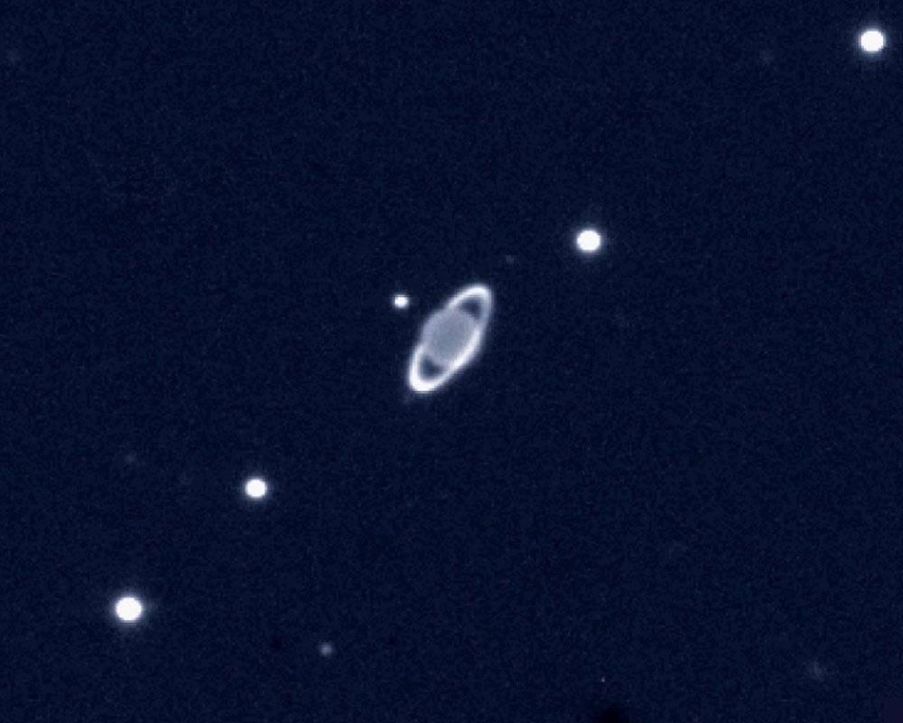 Urano e seus satélites naturais direto do Observatório de Paris. https://t.co/ddVQbfQzUQ