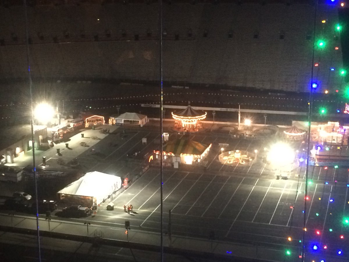 test Twitter Media - Speedway in Lights fundraiser https://t.co/BByVRkW18a