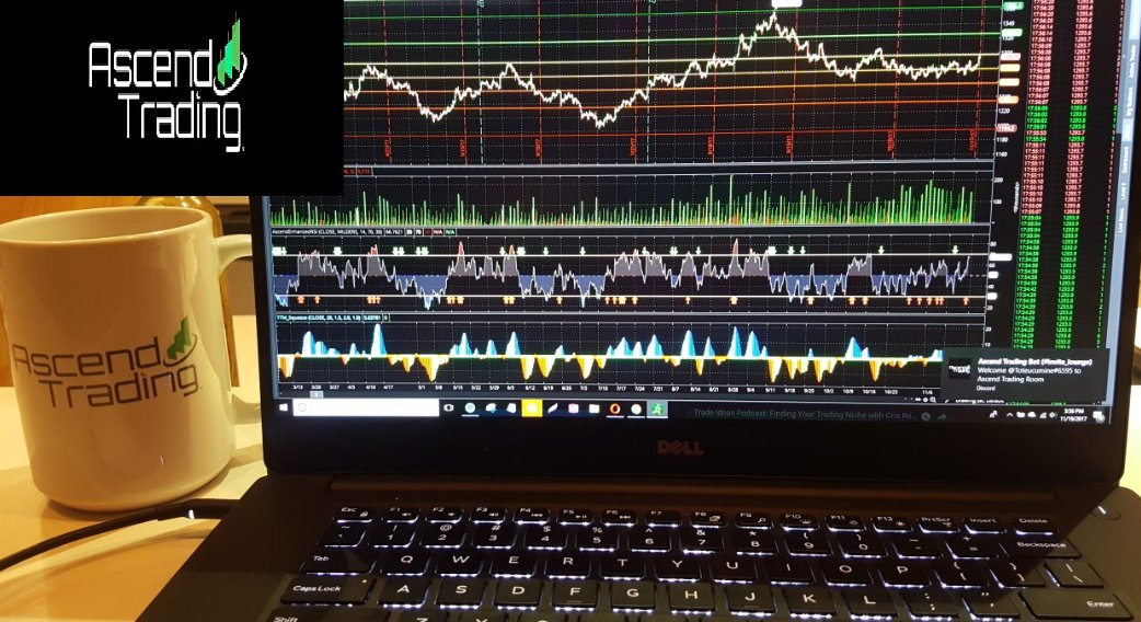 Learning the markets  takes time and effort. Come study and #educate yourself at Ascend Trading! FREE 7 day trial!  http:// goo.gl/RdMkhf  &nbsp;    $SPY $QQQ $AAPL $FB $TWTR $IWM $BTC $LTC #crypto $ETH #bitcoin #ethereum #litecoin #stocks #investing #daytrading #options #forex<br>http://pic.twitter.com/qOcnd5IOyF