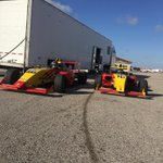 Great couple days of @F4Championship testing with 2 new drivers & have 2 more new drivers testing tomorrow & Tuesday! Drivers interested in test & race opportunities contact us 631-974-4379 GroupARacing@aol.com