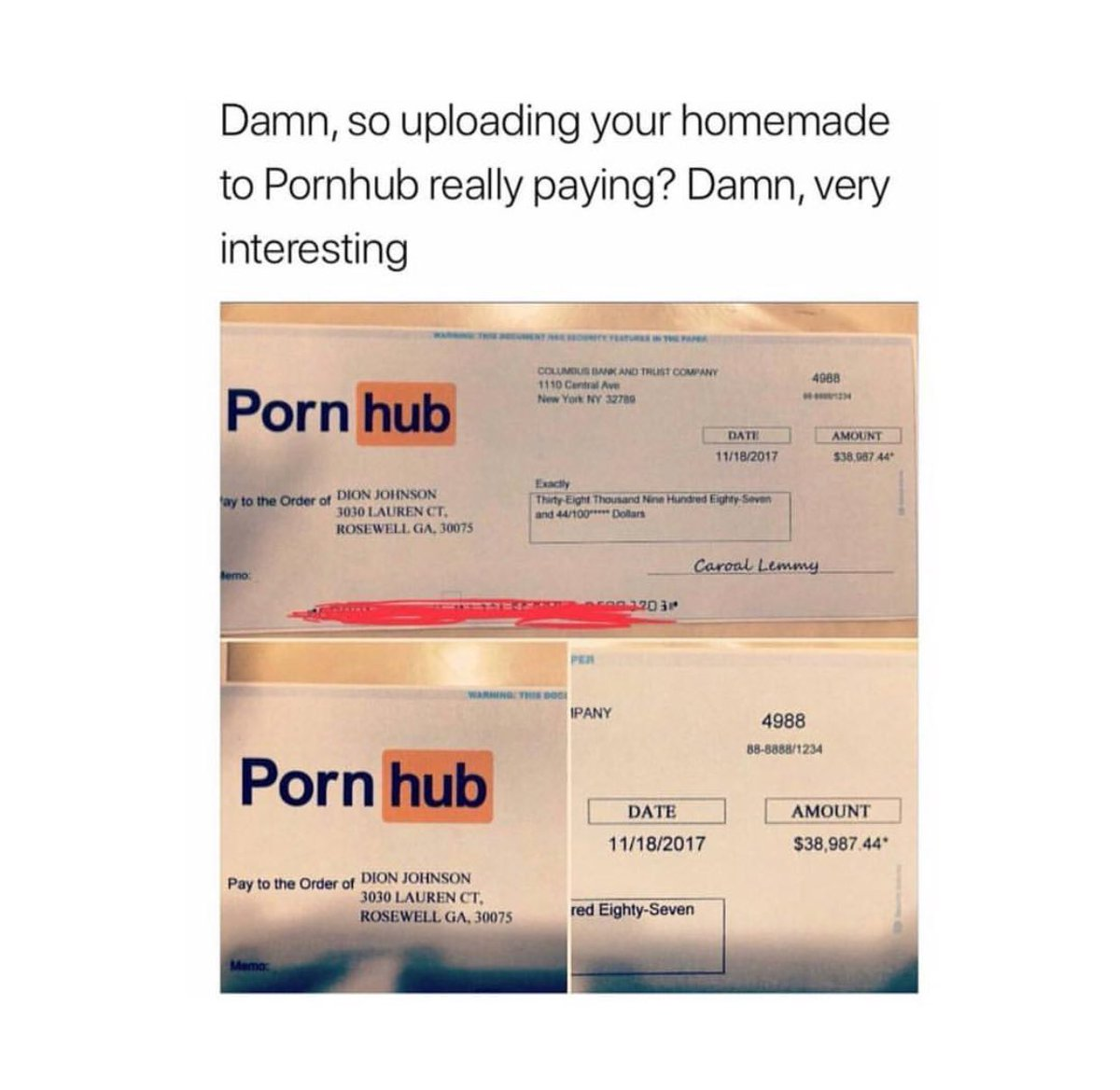FRES čierne porno