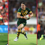 Rugby League World Cup team of the week  https://t.co/7NAkRMejoU #RLWC2017 #NRL