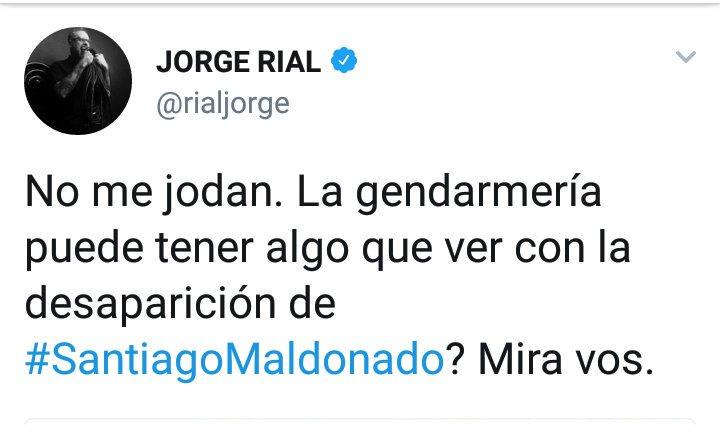 RT @Censurin: Lanata se olvido de Mr Sobres Rial, cuando no operando #NoSomosGiles https://t.co/cfJMx5sbue
