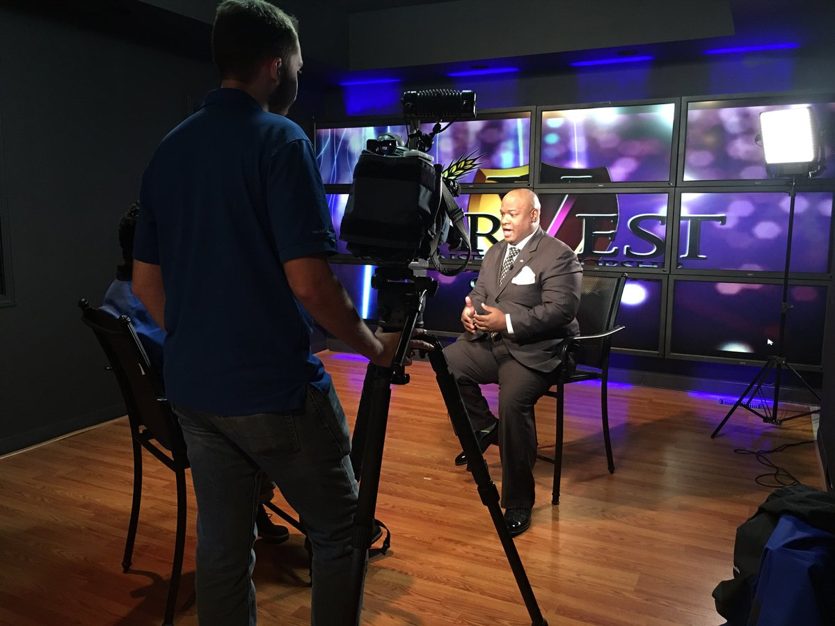 Interviewing about #Politics,  #Faith, &amp; #RoyMoore. We HAVE to be willing to STAND &amp; FIGHT for Righteousness.<br>http://pic.twitter.com/mGaefnRcLF