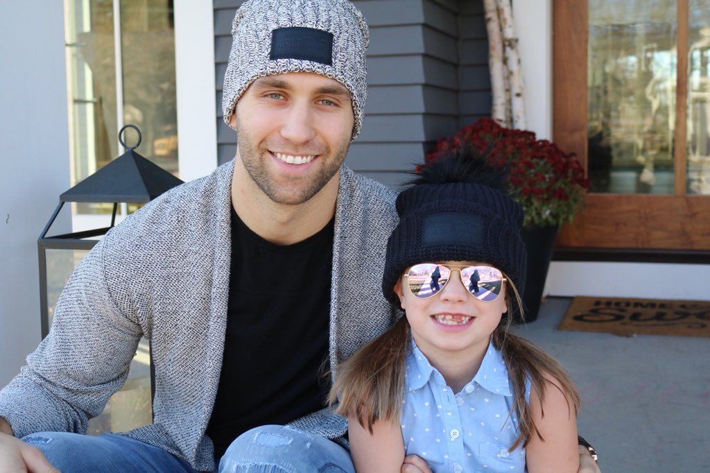 Jason Zucker On Twitter We Are So Excited To Share Our Limited