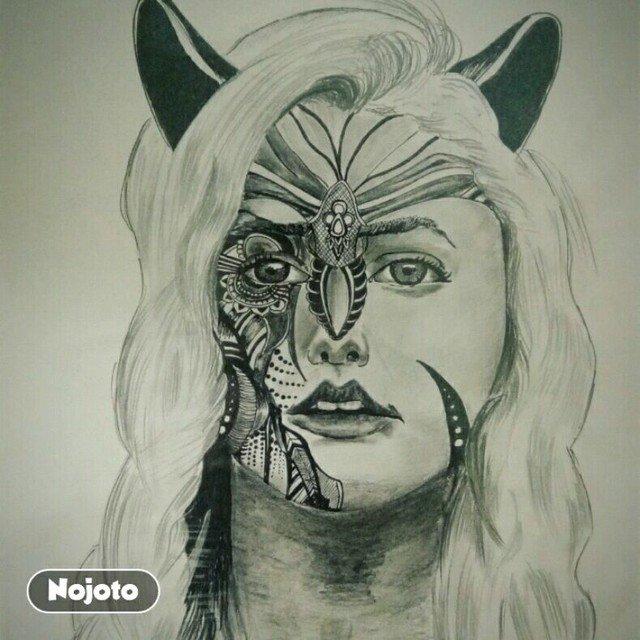 Follow Anubhav&#39;s #art: http:// crwd.fr/2gUTBJc  &nbsp;    #artlover #Artist #Artoftheday #MondayMotivation  Download Nojoto &amp; Share Your Passion <br>http://pic.twitter.com/soaO5nhnEY