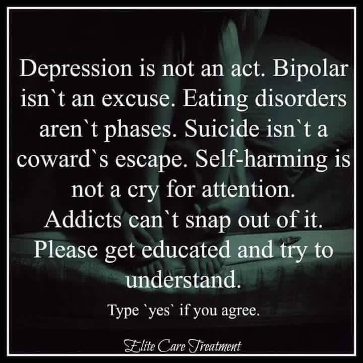 RT if u or someone u love is stigmatized by others bc of something they can&#39;t control.Acknowlege we care for them &amp; ourselves. #onelove #stigma #educate #selfcare @DrBakerPhD @JamesPrescott77 @StubagsyThe @Chaos2Cured @jamswft @omegaalpha1 @rlmo<br>http://pic.twitter.com/3M7cbfcUYi