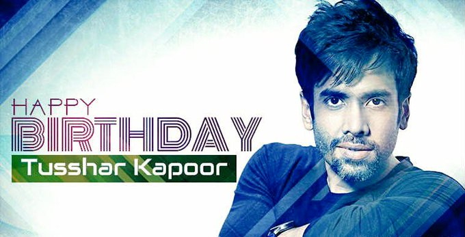 Happy Birthday Tusshar Kapoor: A look at the Golmaal Again actor s best performer