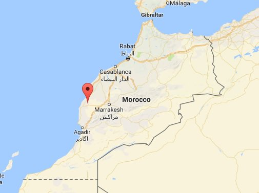 At least 15 women killed in stampede as poor people fight for food aid in western Morocco https://t.co/0pkXvO0zzo
