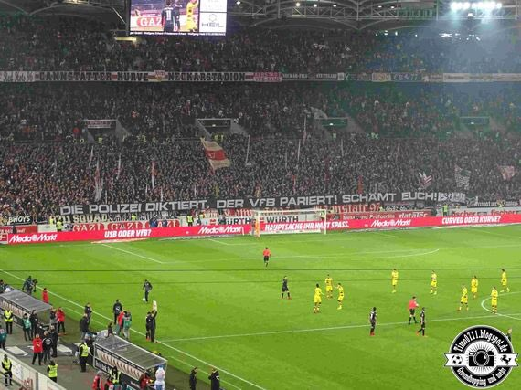 #SGEBVB Latest News Trends Updates Images - UltrasNation