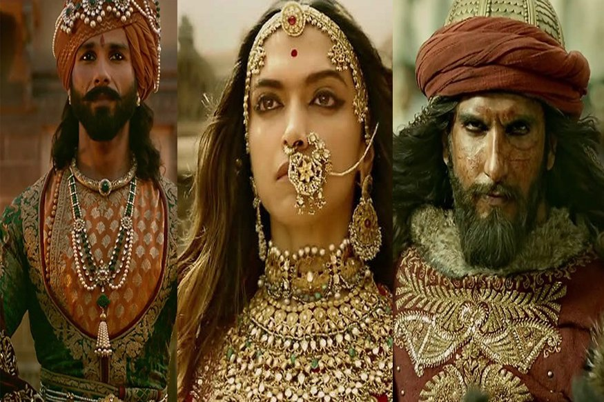 #BREAKING -- #Padmavati banned in Madhya Pradesh even before its release by CM Shivraj Singh Chouhan