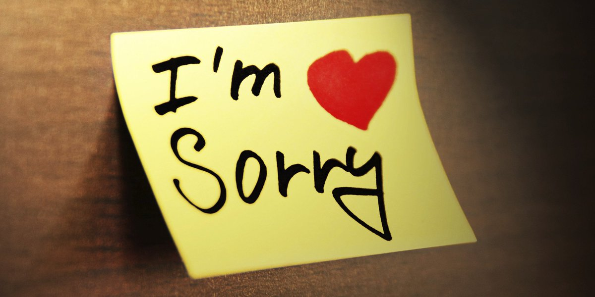 #MondayMotivation: To err is #Human, accept your #mistakes and say #Sorry  We all make them.   #Islam #Muslims<br>http://pic.twitter.com/D8YY3TvODl