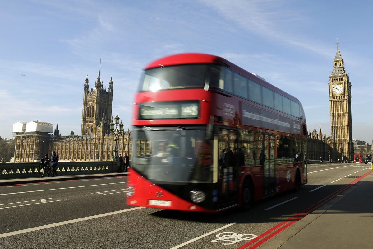 London's buses will soon run on biofuel made from old coffee https://t.co/UMc0hn7tuG