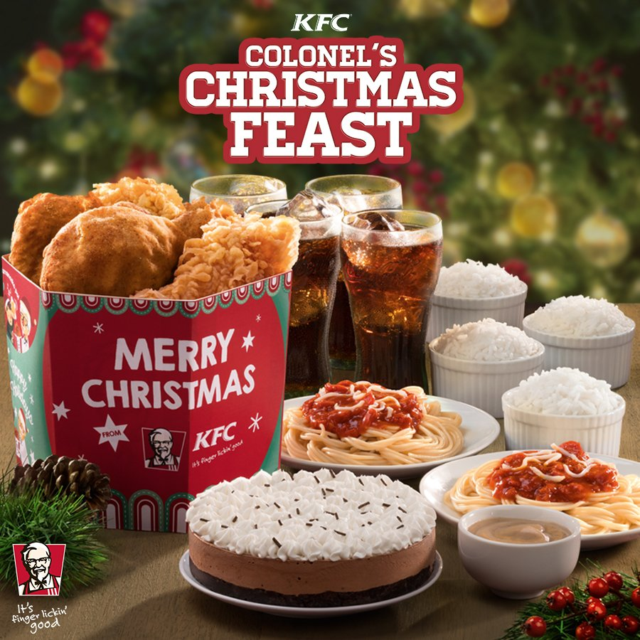 KFC Philippines on Twitter: \