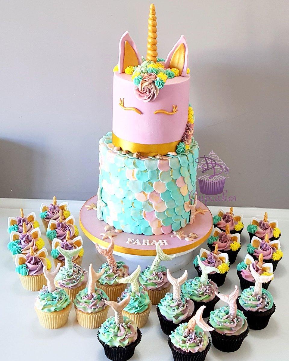 Home Mermaid Unicorn Birthday Cake 0 Replies 10 Retweets 12 Likes