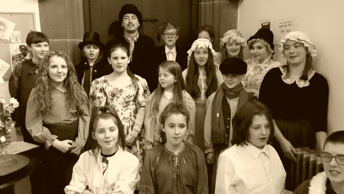 victoria music ltd on twitter the cast of a christmas carol at the brindley runcorn december 1st for one night only - The Christmas Choir Cast