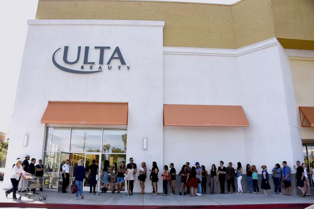 Makeover ahead for @ultabeauty with new agencies https://t.co/WQIbLGUsoR https://t.co/lhJRDXUiGn