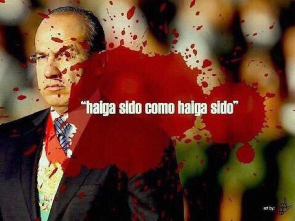 RT @epigmenioibarra: JUSTICIA VERDAD MEMORIA NiPerdonNiOlvido AyotziVive #NochixtlanExigeJusticia https://t.co/J8GQmq7ZDg