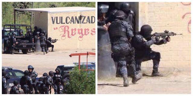 RT @epigmenioibarra: NiPerdonNiOlvido AyotziVive Y tras 17 meses de impunidad NochixtlanExigeJusticia https://t.co/QaQJpnSlr7
