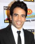 "Channel Team Wishes "" Tusshar Kapoor - An Indian Actor \"" A Very Happy Birthday."