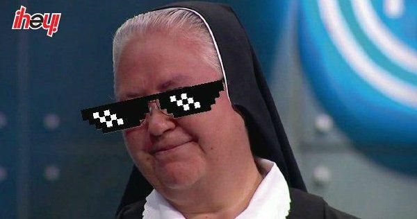 �� El regreso de la hermana Flor a #MasterChefMx en memes https://t.co/pG58nTpdmG https://t.co/QyJ762QtS7