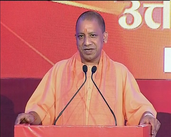 #RahulGandhi didn't know how to sit for Puja, pandit in Kashi Vishwanath had to tell him this isn't Namaz: @myogiadityanath  #ABPशिखरसम्मेलन @IYC  https://t.co/l2Z3iRQ8eB