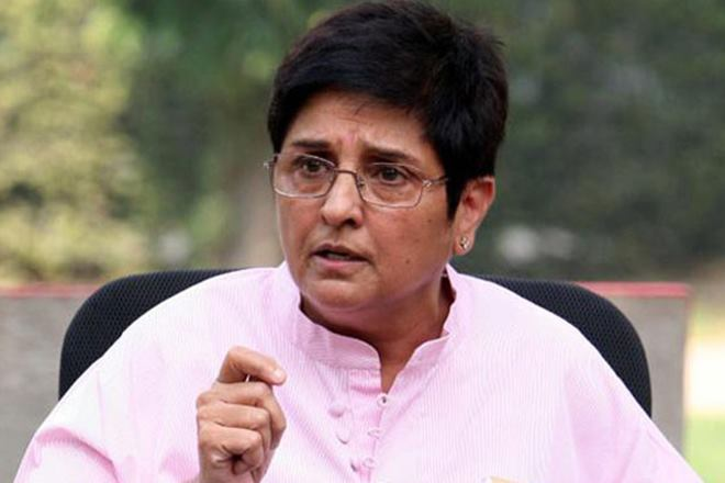Lt Governor #KiranBedi asks #Puducherry government to make people self reliant https://t.co/zQVPzlesIL
