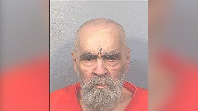 Charles Manson dies at the age of 83